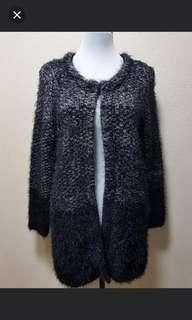 Bn knitted coat