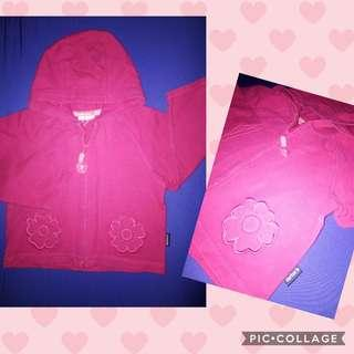Carters baby jacket for 6-12 months