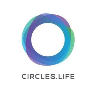 Circles.Life Referral Code