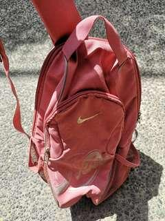 Nike Pink Backpack
