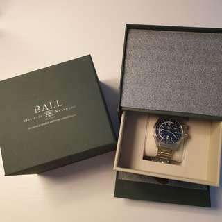 🚚 Ball Engineer Master II Diver World Time