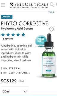 BNIB Skinceuticals Phyto Corrective Serum