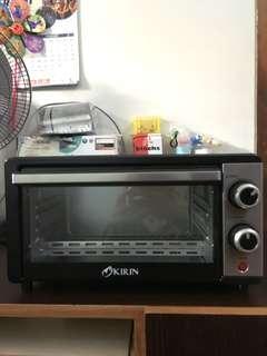 Kirin Electric Oven KBO-100M