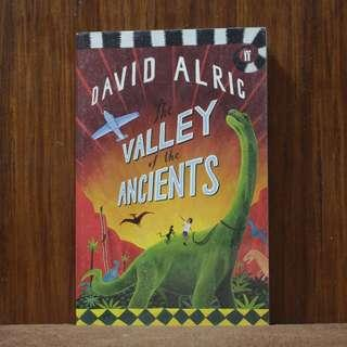 The Valley of the Ancients [David Alric]