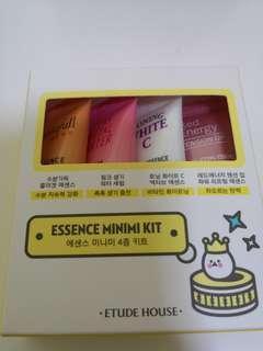 Etude house minimi kit