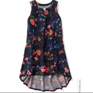 🤑 Old Navy Floral Dress