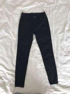 Uniqlo jeans legging