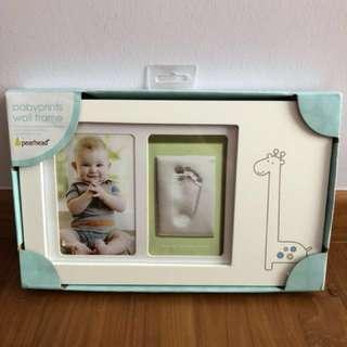 🚚 Babyprint Wall Frame