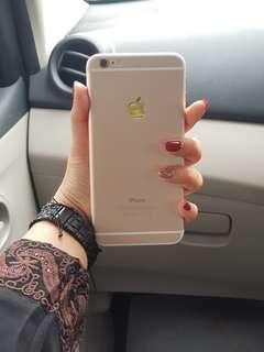 Iphone 6+ 64 GB GOLD