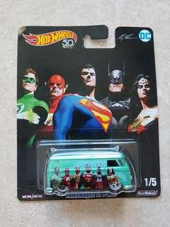 DC Heros VW T1 Panel