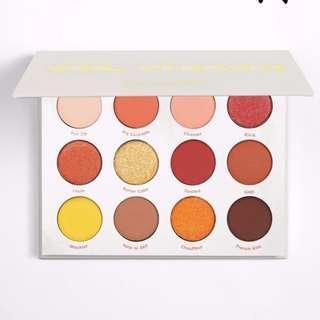 ✨[SALE!] INSTOCK: COLOURPOP YES PLEASE! Eyeshadow Palette