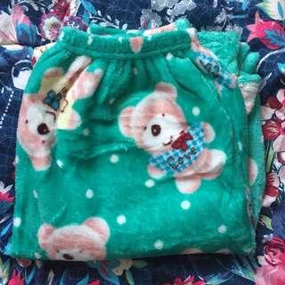 Brandnew Pajama soft and fluffy material (Adult)