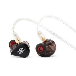 Tenhz P4 Pro in ear monitor iem earphone headphone