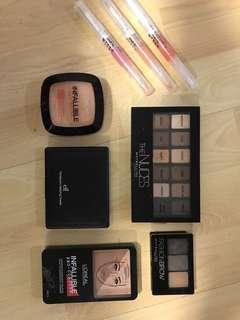 Make up bundle !
