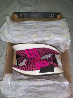 Authentic Adidas NMD R2 PINK
