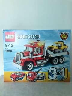 🚚 Lego 3 in 1 set