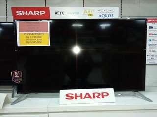 Sharp 2T-C45AE1X