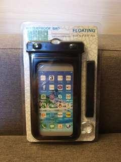 🚚 Waterproof bag for phone