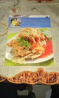 Buku Masakan Ikan