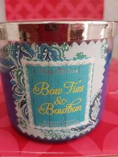 BN Bath & Body Works Candle