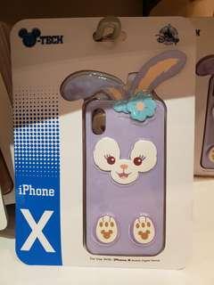 Disney Stella Lou iPhone X 電話殼