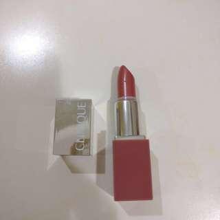 Clinique Lipstick in good condition