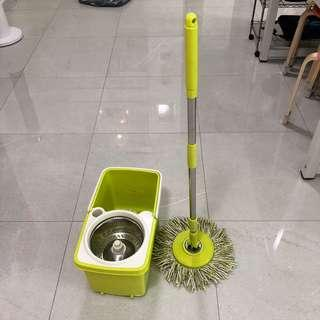 Spin Mop (used)