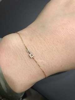 🚚 日本🇯🇵10k金真鑽輕珠寶