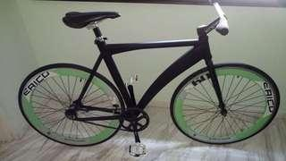 LEADER TR727 Track Fixie Bicycle