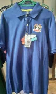 Authentic Paul Frank Collar Shirt