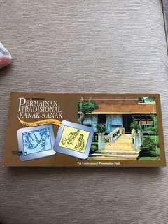 Pos Msia collectors stamp (NEW)