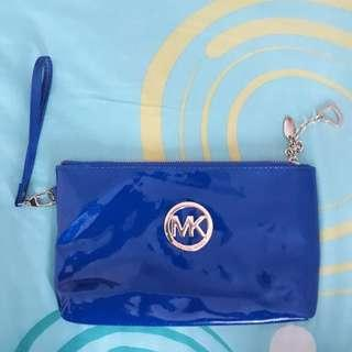 Blue small bag / pouch