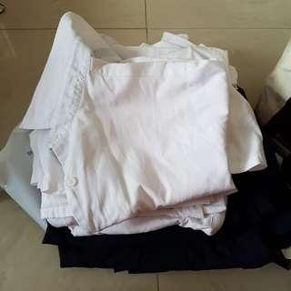 Anglo- Chinese Junior College School Uniforms & PE shirts
