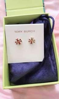 全新 Tory Burch 耳環 earrings