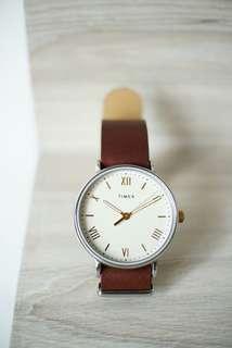 Timex - Bauhauss Style - 41mm