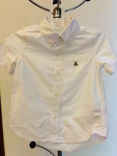 White Bear Shirt