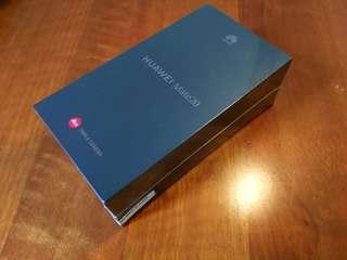 Sealed Huawei Mate 20 black