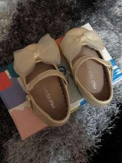 Meet My Feet Doll Shoes