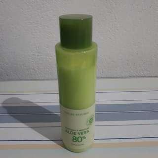Nature Republic Sooting & Moisture Aloe Vera 80% Emulsion