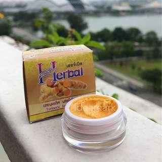 🚚 Herbal Turmeric Cream