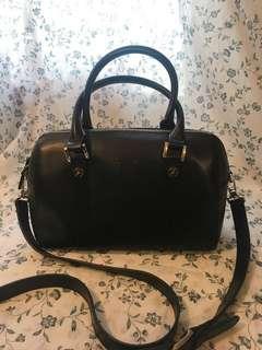 💯 %real agnis b leather bag