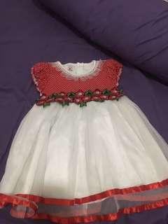 Preloved Dress Anak Bayi / untuk Pesta