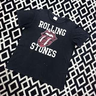 ROLLING STONES SHIRT