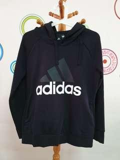 🚚 Adidas Essentials Linear Pullover Hoodie (Women)