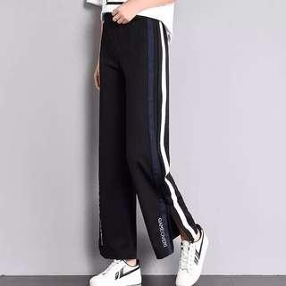 Korean Chic pants