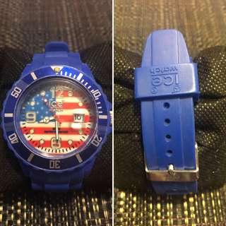 Assorted Jelly Watches