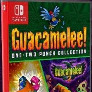 Guacamelee! 1+2