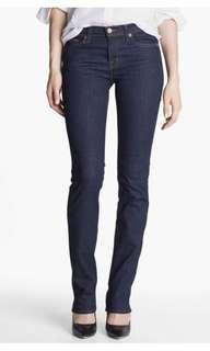 J Brand Cigarette Leg Jeans- Size 26