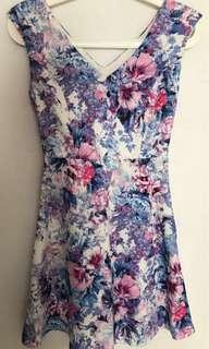 🚚 Pre loved Love Bonito dress in XS