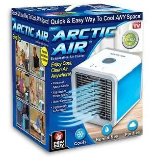[BNIB] Arctic Air Cooler